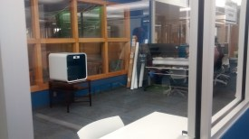 JSU Library makerspace